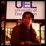 Profile picture of site author Hazman Aziz